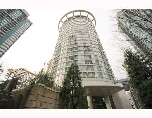 """Main Photo: 1288 Alberni """"Palisades"""" in Vancouver: Downtown VW Condo for sale (Vancouver West)  : MLS®# V745448"""