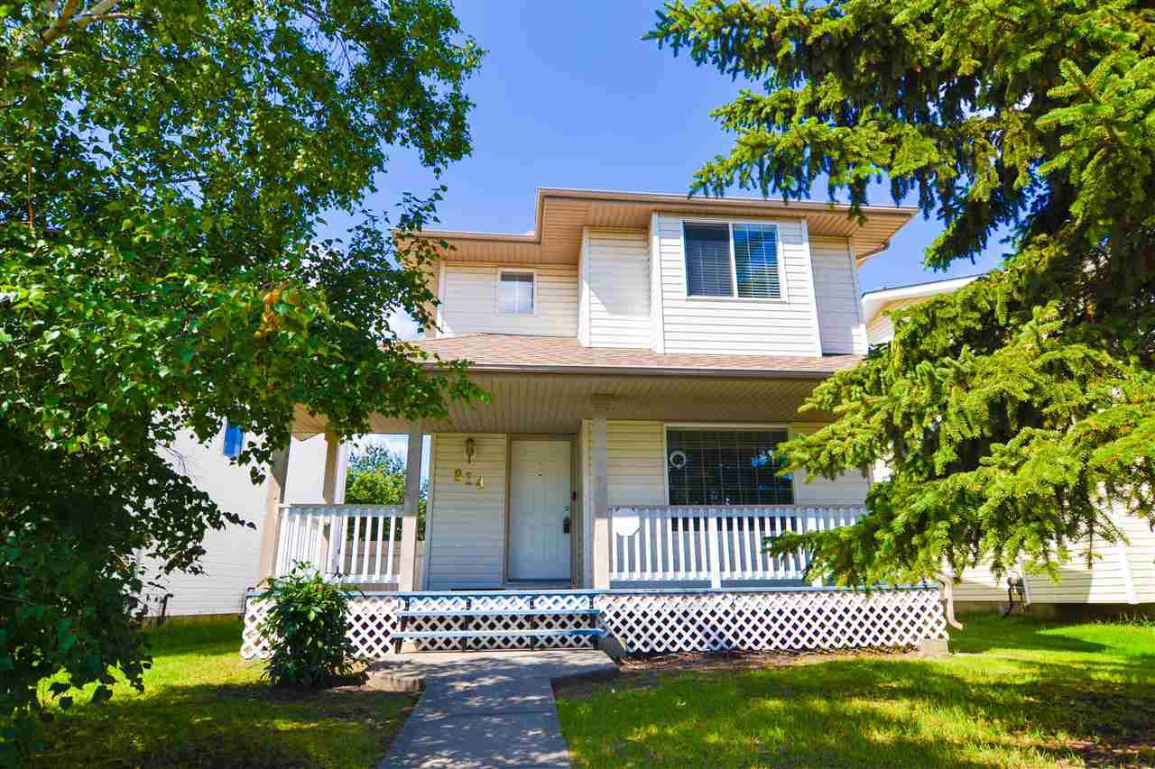 Main Photo: 834 116A Street in Edmonton: Zone 16 House for sale : MLS®# E4168692