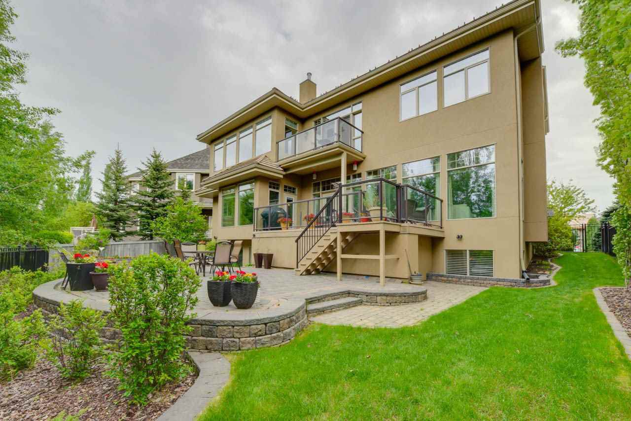 Photo 28: Photos: 1453 WOODWARD CR NW in Edmonton: Zone 22 House for sale