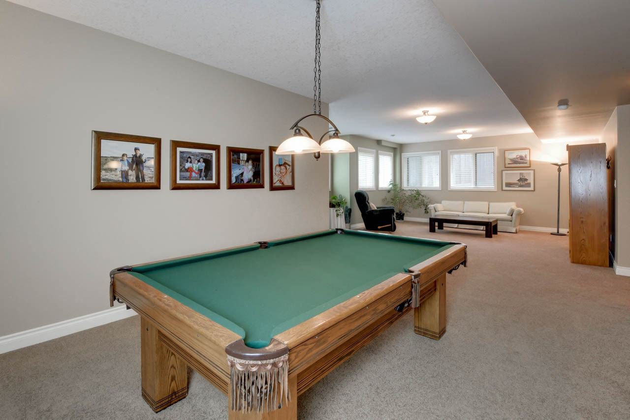 Photo 26: Photos: 1453 WOODWARD CR NW in Edmonton: Zone 22 House for sale