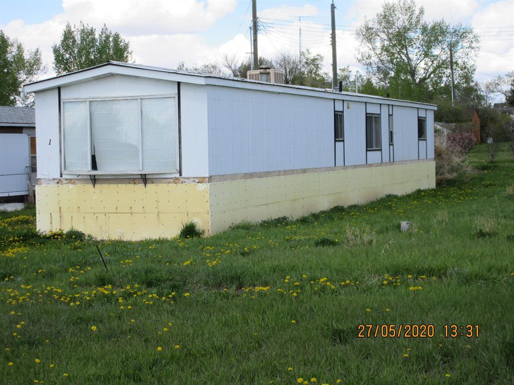 Photo 2: Photos: 108 Main Street in Swalwell: Residential for sale : MLS®# CA0185089