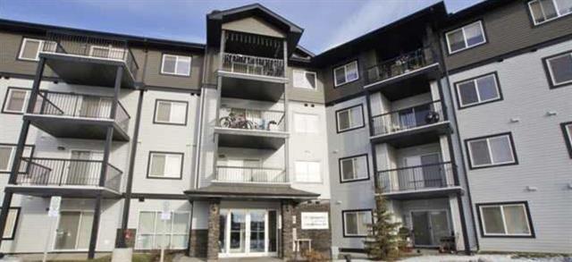 Main Photo: 264 1196 HYNDMAN Road in Edmonton: Zone 35 Condo for sale : MLS®# E4183223