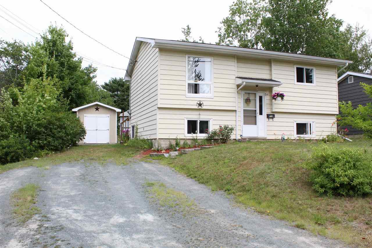 Main Photo: 191 EXHIBITION in North Kentville: 404-Kings County Residential for sale (Annapolis Valley)  : MLS®# 202003323