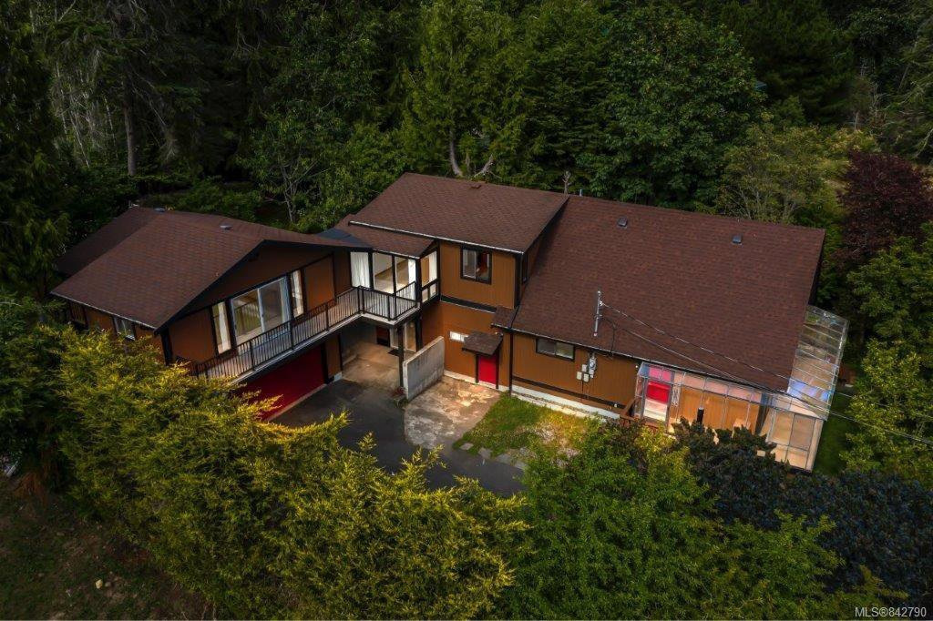 Main Photo: 8132 West Coast Rd in Sooke: Sk West Coast Rd Single Family Detached for sale : MLS®# 842790