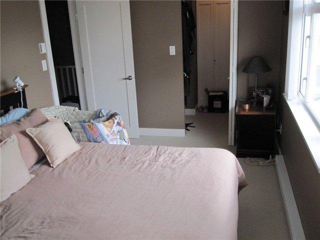 "Photo 7: Photos: # 123 7388 MACPHERSON AV in Burnaby: Metrotown Condo for sale in ""ACACIA GARDENS"" (Burnaby South)  : MLS®# V871899"