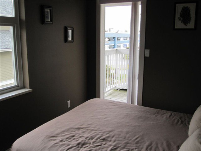 "Photo 8: Photos: # 123 7388 MACPHERSON AV in Burnaby: Metrotown Condo for sale in ""ACACIA GARDENS"" (Burnaby South)  : MLS®# V871899"