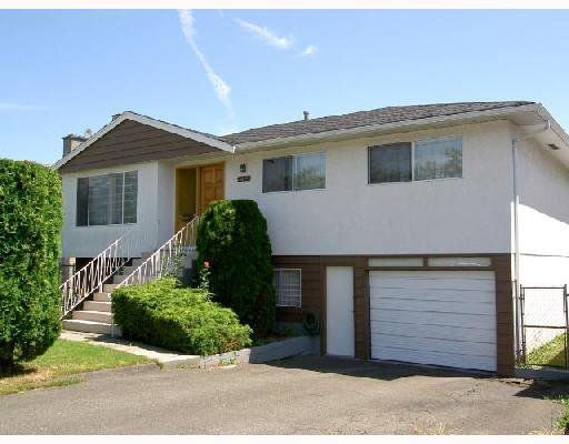 Photo 1: Photos: 7214 11TH Avenue in Burnaby: Edmonds BE House for sale (Burnaby East)  : MLS®# V659801