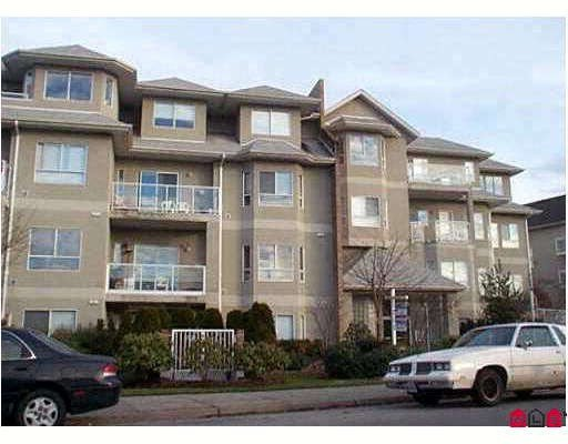 "Main Photo: # 202 8142 120A ST in Surrey: Queen Mary Park Surrey Condo  in ""STERLING COURT"""