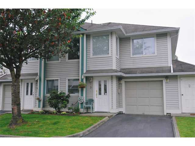 "Main Photo: # 19 11950 232ND ST in Maple Ridge: Cottonwood MR Condo for sale in ""GOLDEN EARS VISTA"" : MLS®# V900877"