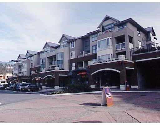 Main Photo: 318 220 NEWPORT DR in Port Moody: North Shore Pt Moody Condo for sale : MLS®# V587997