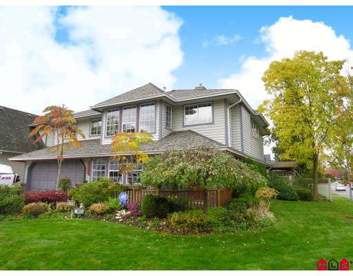 Main Photo: 8621 215TH Street in Langley: Walnut Grove House for sale : MLS®# F2728406