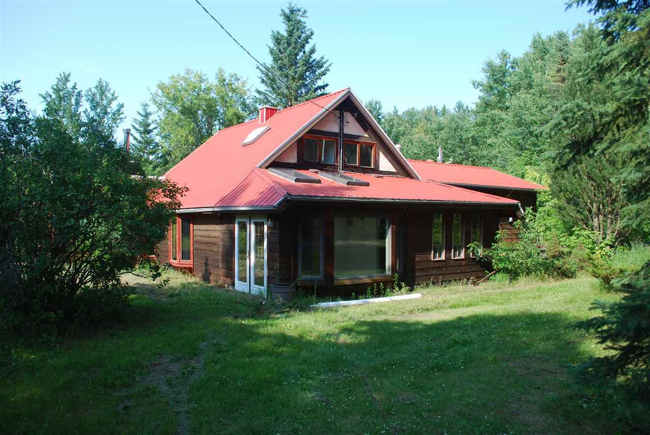 Main Photo: 6 51228 RGE RD 264: Rural Parkland County House for sale : MLS®# E4167594