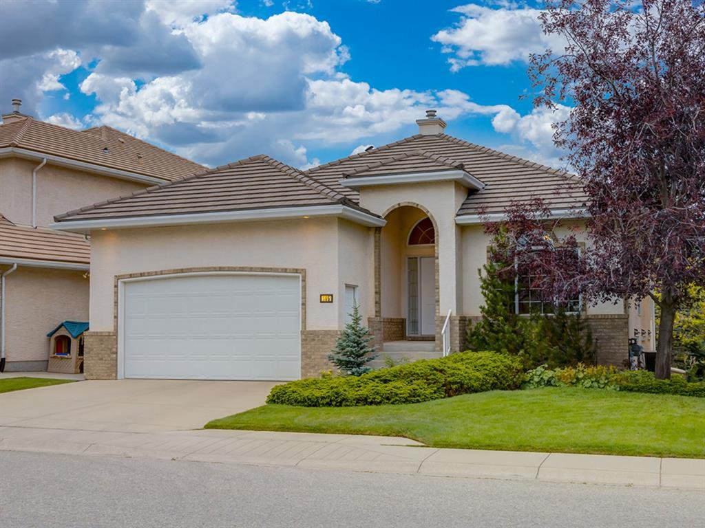 Main Photo: 105 HAMPTONS Gardens NW in Calgary: Hamptons Detached for sale : MLS®# A1034022