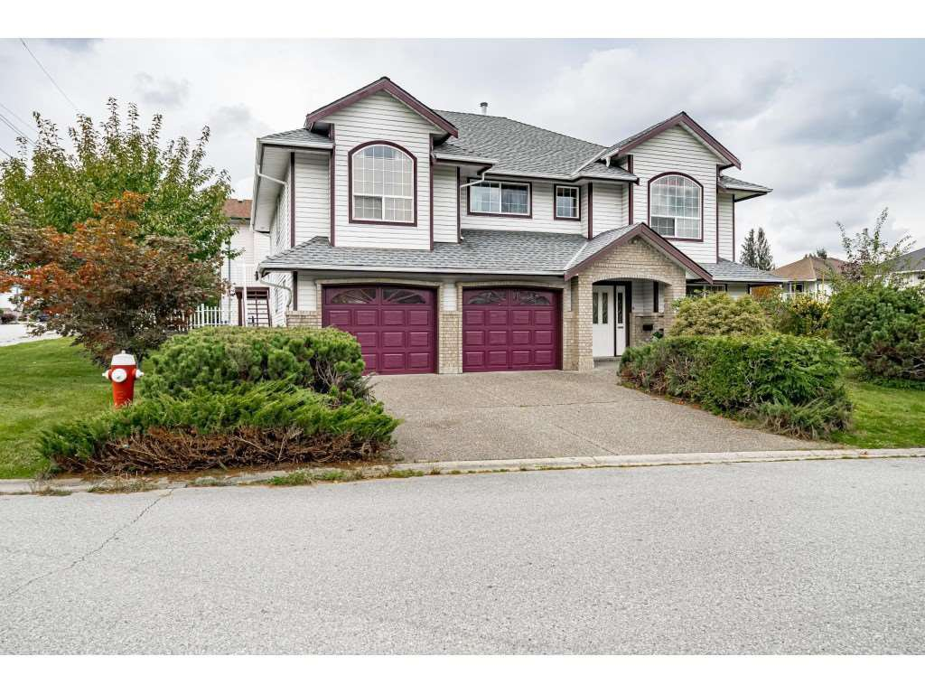 Main Photo: 12403 AURORA Street in Maple Ridge: East Central House for sale : MLS®# R2509454