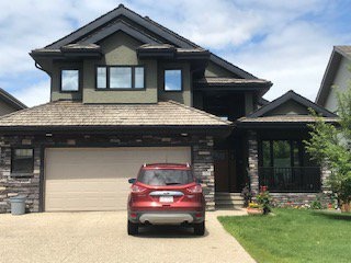 Main Photo: : House for sale : MLS®# e4178696