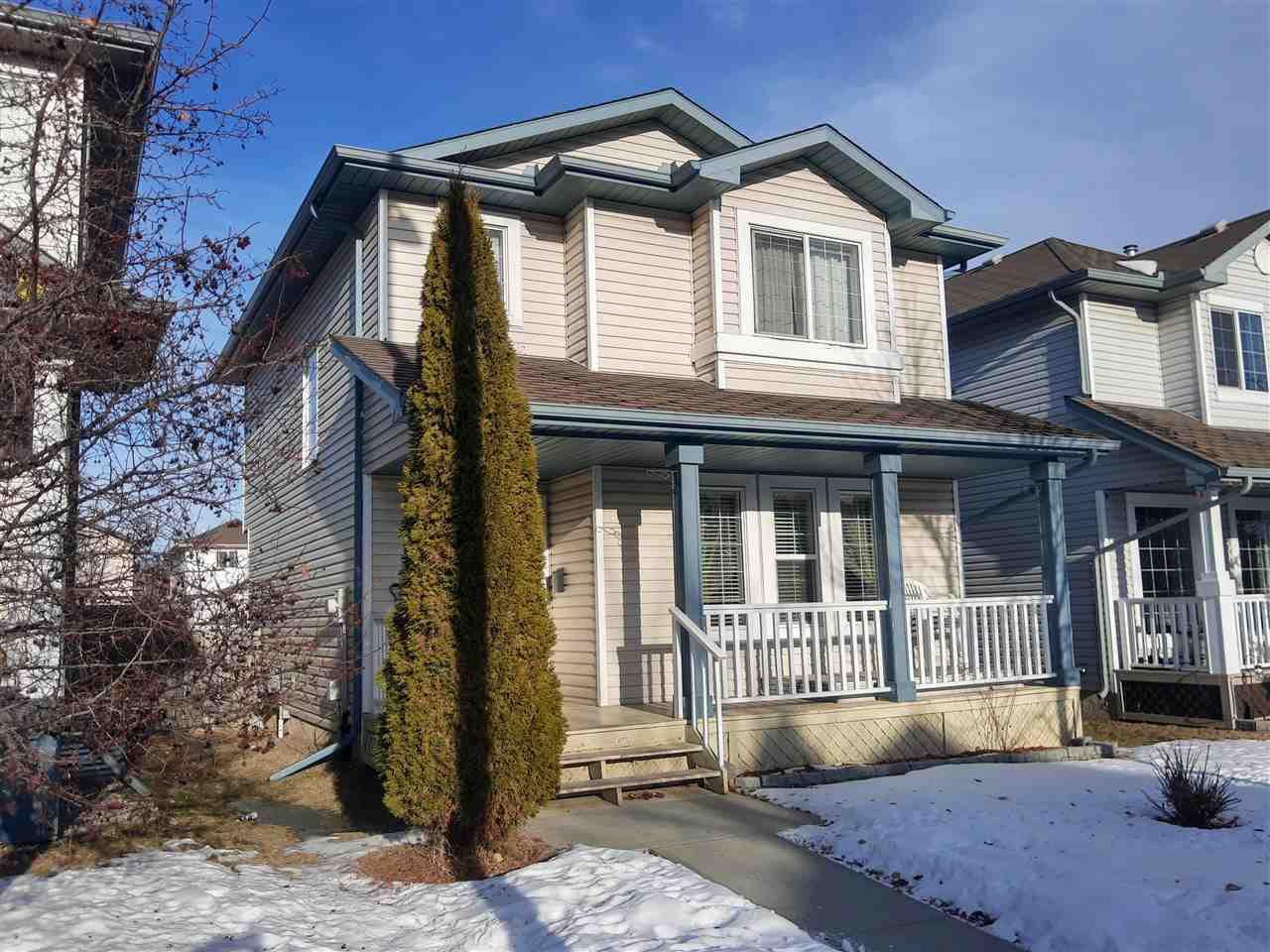 Main Photo: 20130 53 Avenue in Edmonton: Zone 58 House for sale : MLS®# E4224839