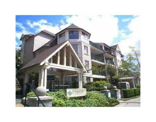 Main Photo: # 202 214 11TH ST in New Westminster: Condo for sale : MLS®# V855628