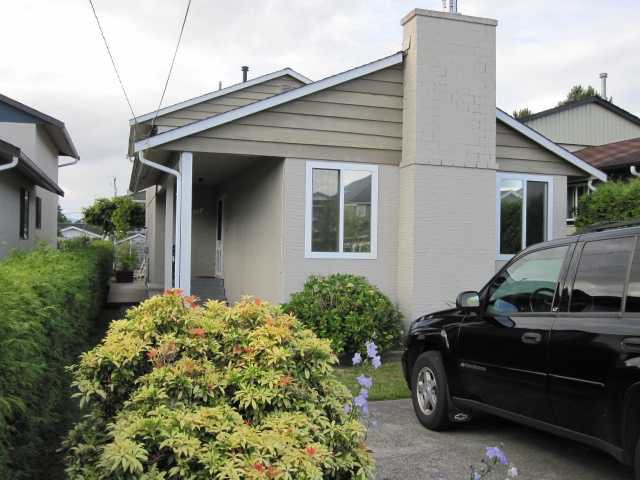 Main Photo: 3811 REGENT ST in Richmond: Steveston Villlage House for sale : MLS®# V897365