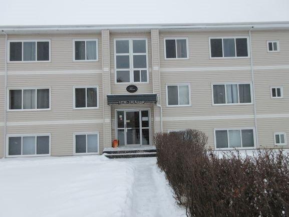 Main Photo: 3B 12722B 118 Avenue in Edmonton: Zone 04 Condo for sale : MLS®# E4189870