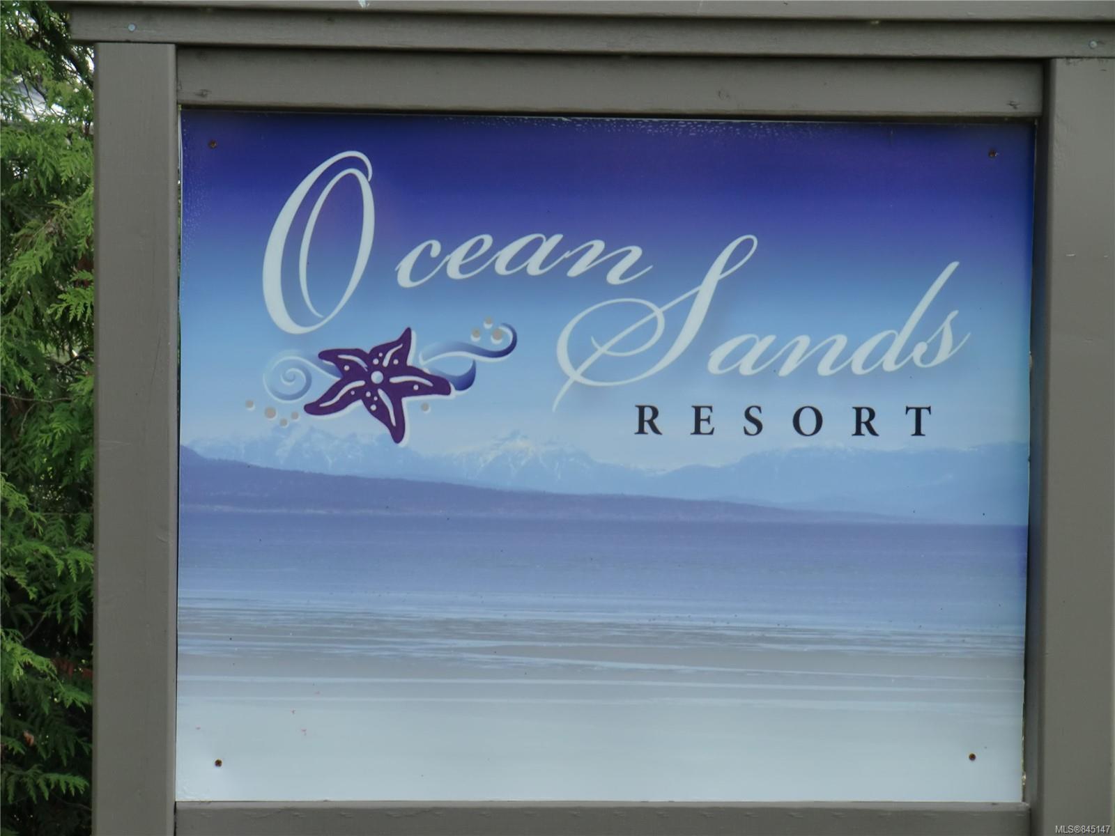 Main Photo: 37 1165 Resort Dr in PARKSVILLE: PQ Parksville Condo for sale (Parksville/Qualicum)  : MLS®# 845147