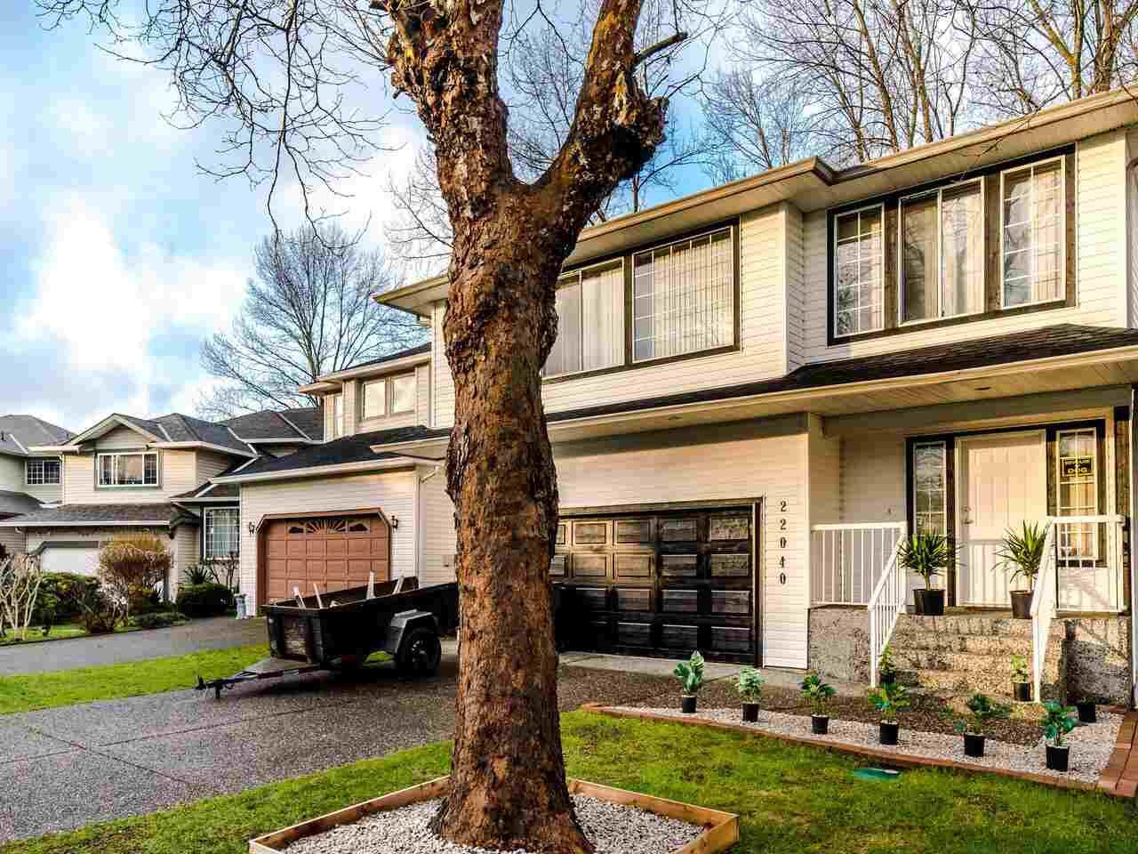 Main Photo: 22040 CHALDECOTT Drive in Richmond: Hamilton RI House for sale : MLS®# R2528415