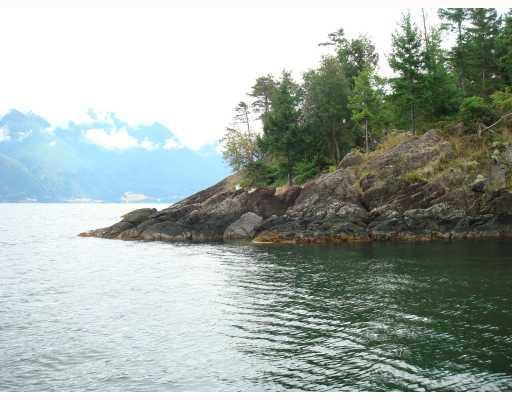 "Main Photo: # LT 34 BRIGADE BAY BB in Gambier Harbour: Gambier Island Land for sale in ""BRIGADE BAY, GAMBIER ISLAND"" (Islands-Van. & Gulf)  : MLS®# V794480"