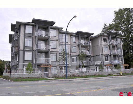 "Main Photo: # 315 13277 108TH AV in Surrey: Whalley Condo for sale in ""PACIFICA"" (North Surrey)  : MLS®# F2920629"
