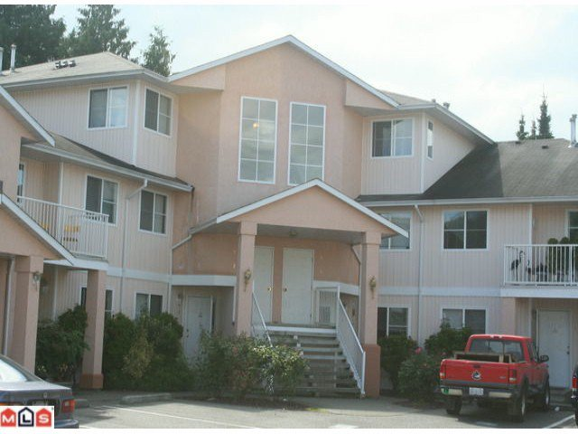 Main Photo: # 24 5915 VEDDER RD in Sardis: Vedder S Watson-Promontory Condo for sale : MLS®# H1103621