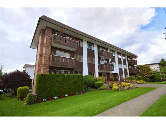 Main Photo:  in North Vancouver: Central Lonsdale Condo for sale : MLS®# V901793