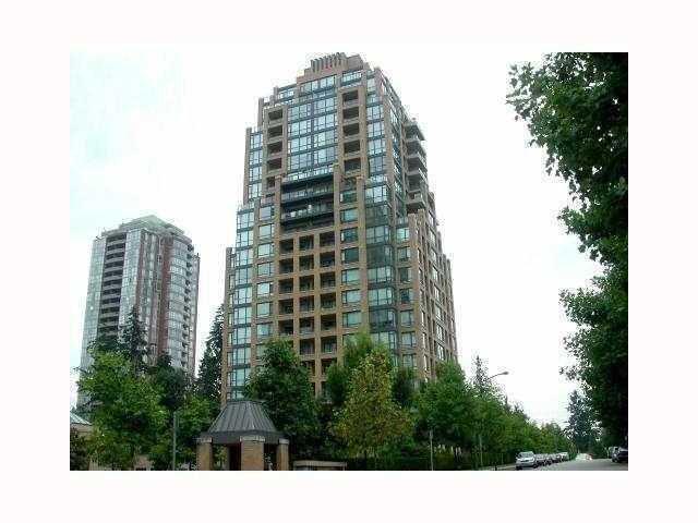 Main Photo: 906 7388 Sandborne Avenue in Burnaby: South Slope Condo for sale (Burnaby South)  : MLS®# V815503