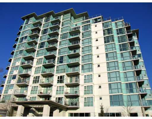 """Photo 1: Photos: PH7 2763 CHANDLERY Place in Vancouver: Fraserview VE Condo for sale in """"RIVERDANCE"""" (Vancouver East)  : MLS®# V678261"""