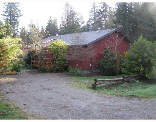 Photo 2: Photos: 1190 PAGGIO Road in Roberts_Creek: Roberts Creek House for sale (Sunshine Coast)  : MLS®# V679227