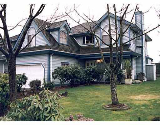 Main Photo: 2360 KENSINGTON CR in Port_Coquitlam: Citadel PQ House for sale (Port Coquitlam)  : MLS®# V328749