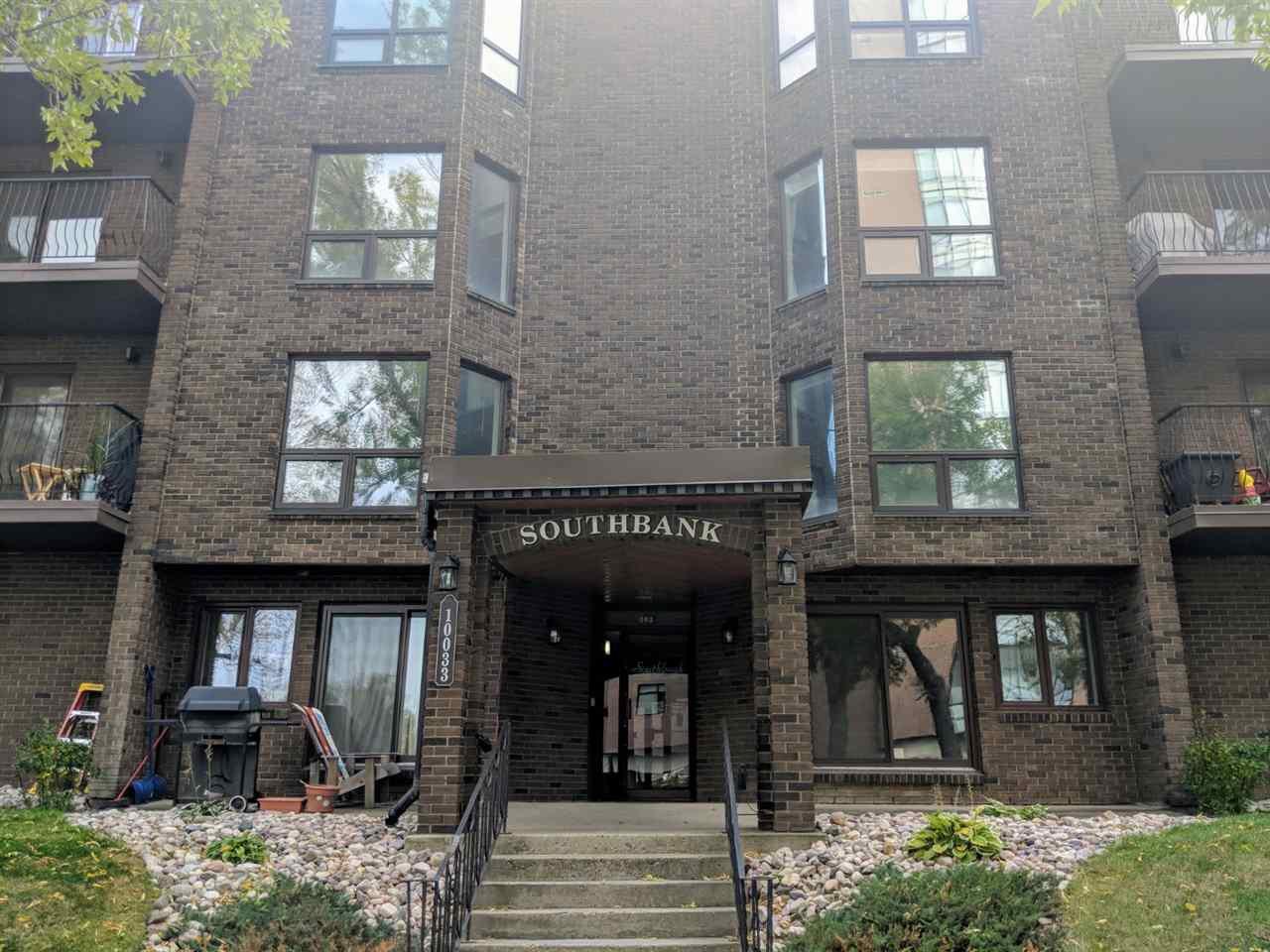 Main Photo: 101 10033 89 Avenue in Edmonton: Zone 15 Condo for sale : MLS®# E4167833