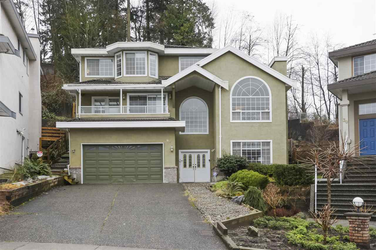 Main Photo: 28 SHORELINE Circle in Port Moody: College Park PM House for sale : MLS®# R2456708