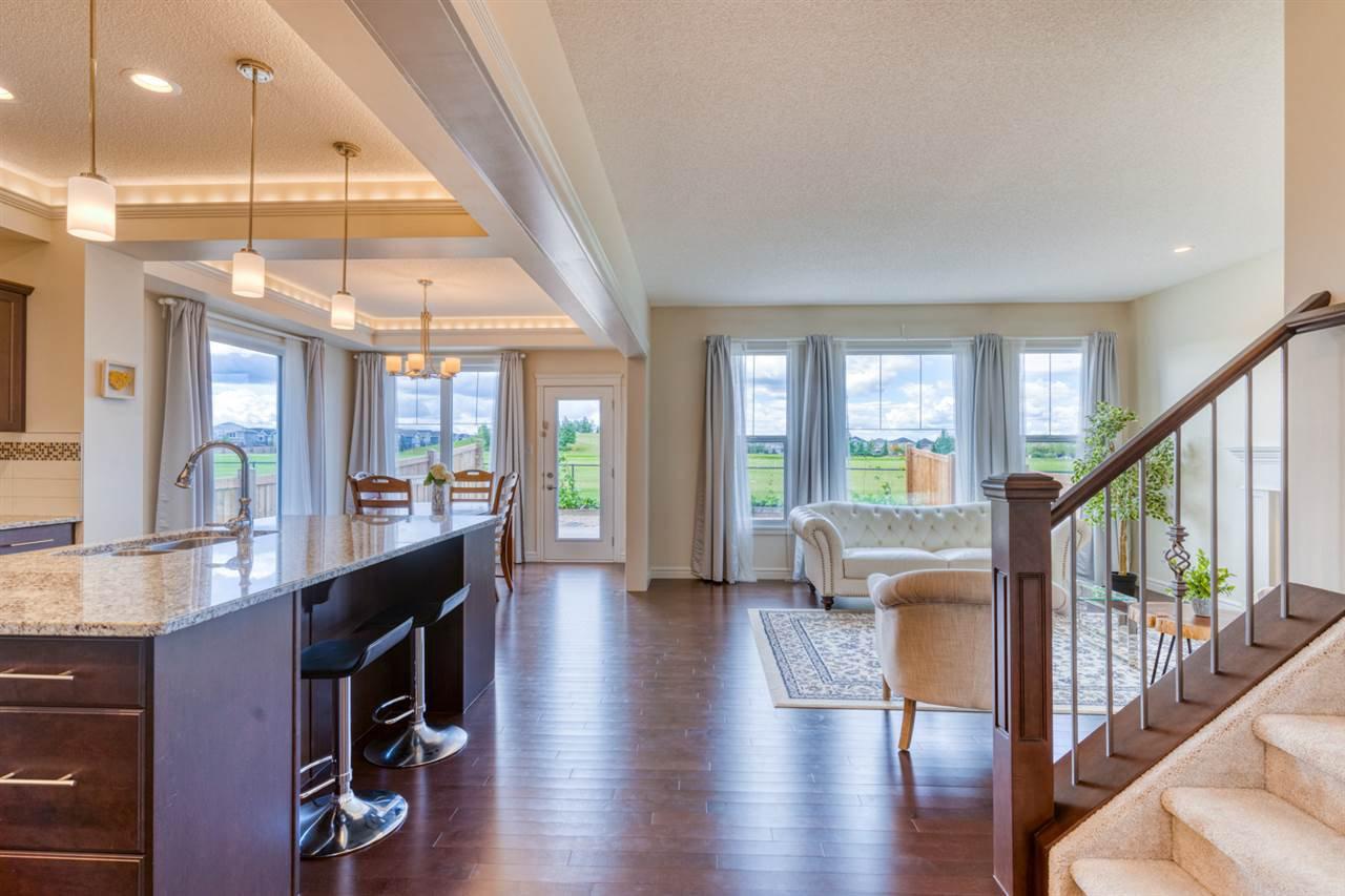 Main Photo: 1504 161 Street in Edmonton: Zone 56 House for sale : MLS®# E4206534