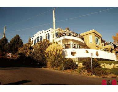 Main Photo: White Rock - 15110 ROYAL AV: White Rock House for sale (White Rock & District)  : MLS®# Ocean View - White Rock