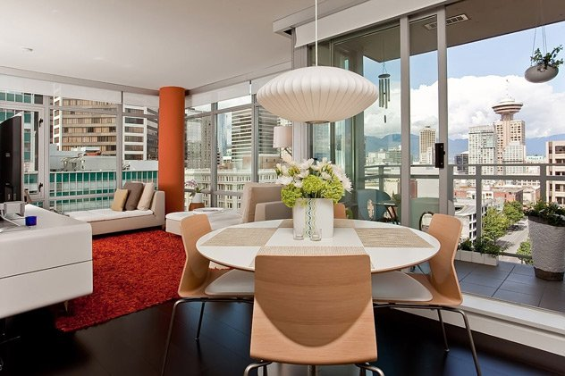 Main Photo: 1606 788 Richards Street in Vancouver: Downtown VW Condo for sale (Vancouver West)  : MLS®# V836271