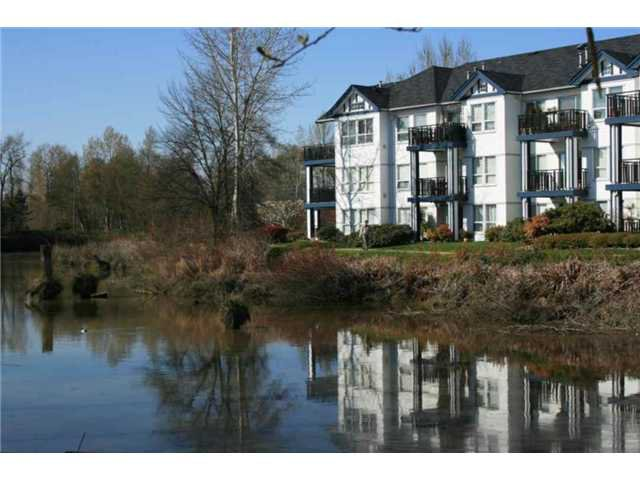 "Main Photo: # 317 4955 RIVER Road in Ladner: Neilsen Grove Condo for sale in ""SHORE WALK"" : MLS®# V882595"