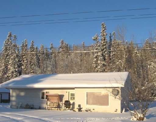 Main Photo: 5523 49TH Street in Fort_Nelson: Fort Nelson -Town House for sale (Fort Nelson (Zone 64))  : MLS®# N179374
