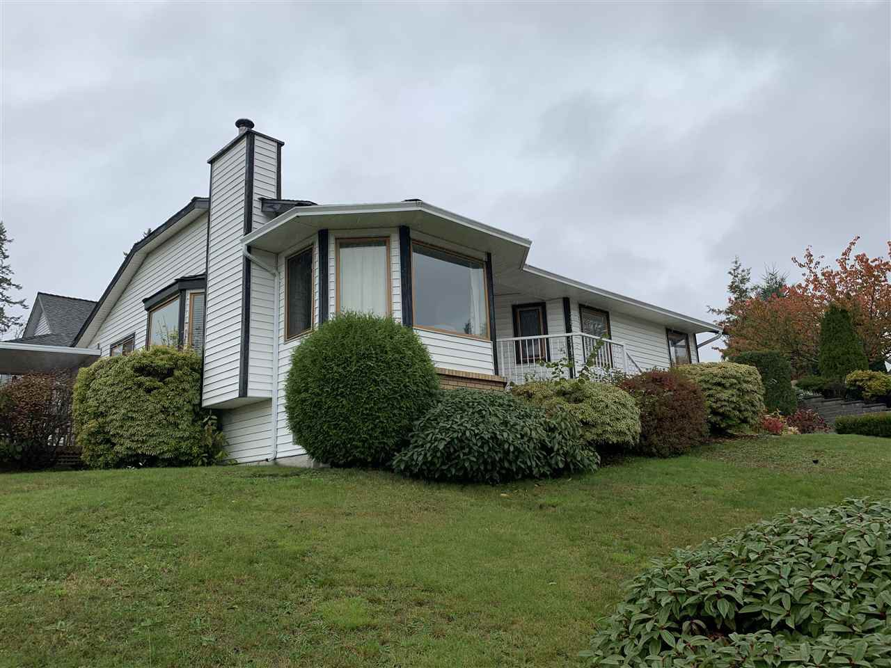 Main Photo: 7819 167A Street in Surrey: Fleetwood Tynehead House for sale : MLS®# R2414478