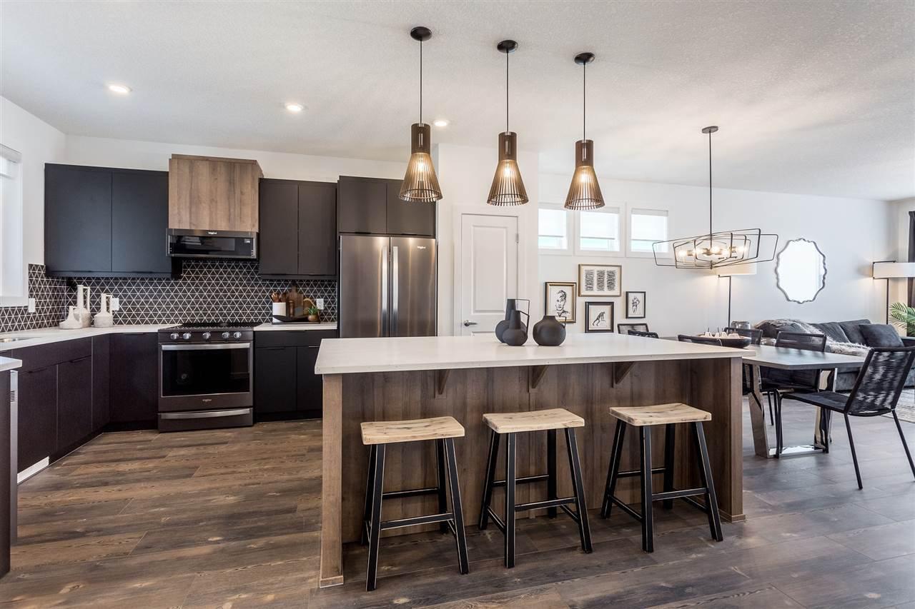 Main Photo: 161 RANKIN Drive: St. Albert House Half Duplex for sale : MLS®# E4225015