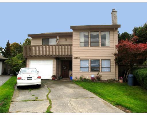 Main Photo: 11300 BARKENTINE Place in Richmond: Steveston South House for sale : MLS®# V794585