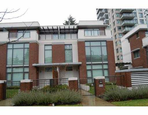 "Main Photo: 7033 17TH AV in Burnaby: Edmonds BE Condo for sale in ""PARK 360"" (Burnaby East)  : MLS®# V798110"