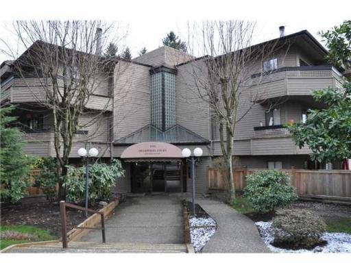Main Photo: # 305 1195 PIPELINE RD in Coquitlam: Condo for sale : MLS®# V871489