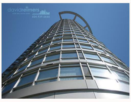 """Main Photo: 505 1288 ALBERNI Street in Vancouver: West End VW Condo for sale in """"THE PALISADES"""" (Vancouver West)  : MLS®# V660969"""