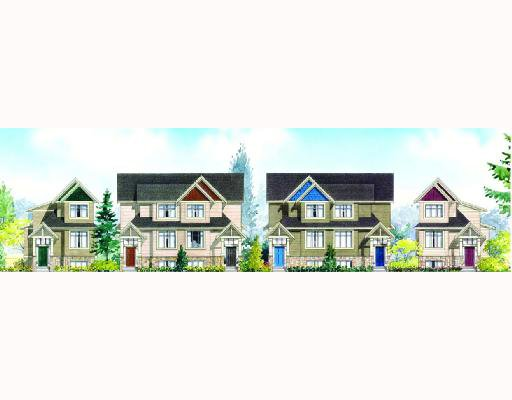"Main Photo: 5 10171 NO 1 Road in Richmond: Steveston North Townhouse for sale in ""SEAFAIR LANE"" : MLS®# V670160"