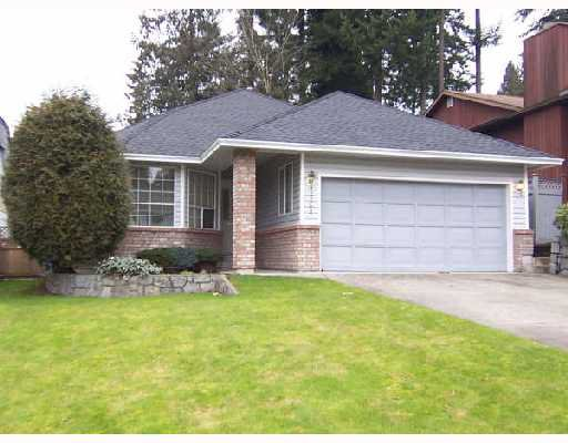 Main Photo: 2263 STAFFORD Avenue in Port_Coquitlam: Mary Hill House for sale (Port Coquitlam)  : MLS®# V684843