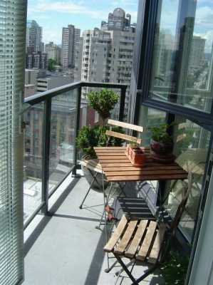 """Photo 5: Photos: 1707 1199 SEYMOUR ST in Vancouver: Downtown VW Condo for sale in """"BRAVA"""" (Vancouver West)  : MLS®# V597121"""