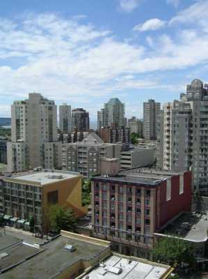 """Photo 6: Photos: 1707 1199 SEYMOUR ST in Vancouver: Downtown VW Condo for sale in """"BRAVA"""" (Vancouver West)  : MLS®# V597121"""
